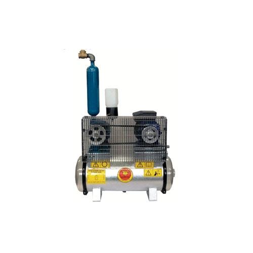 OIL VACUUM PUMP MOD. GPV 350