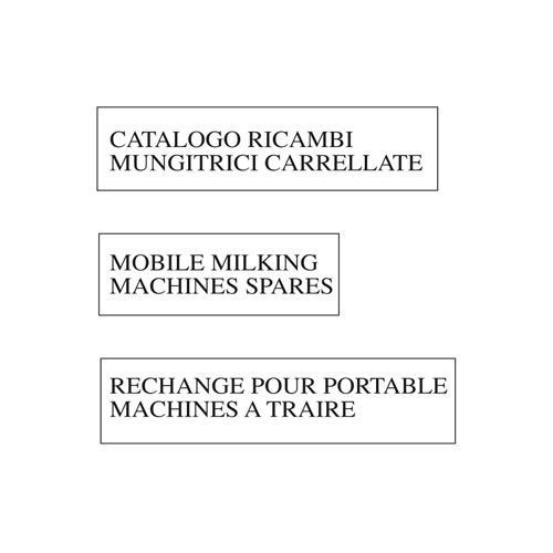 CATALOGO RICAMBI PDF